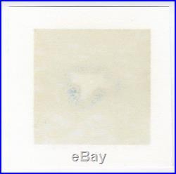 HAJIME NAMIKI Orig Signed JAPANESE Woodblock Print Tree scene 126 Limited ed