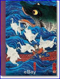 Japanese Woodblock Prints 9783836563369